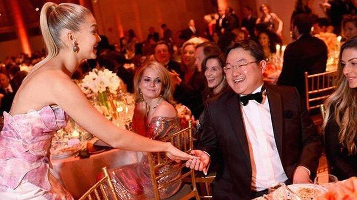 Bikin Negaranya Bangkrut, Hidup Glamour dan Kencani Artis Hollywood, Miliarder Ini Berakhir Tragis