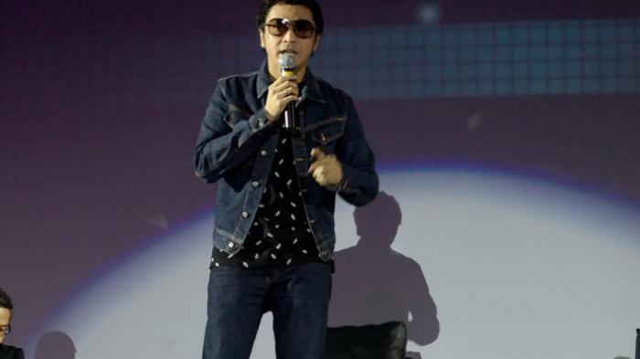 Giring Pertanyakan Peran YouTube Bagi Industri Musik Tanah Air