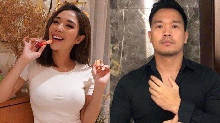 Jejak-jejak Digital Hubungan Gisel dan Nobu: Rindu Jakarta, Mr Don't Care Hingga Main Bagian Bawah