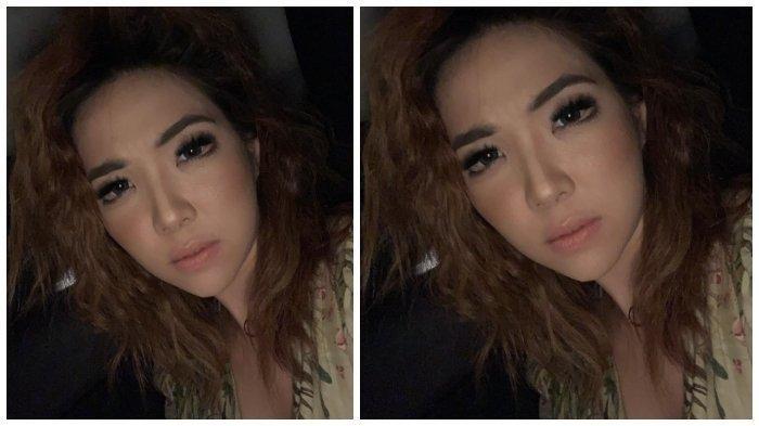 Gisella Anastasia atau Gisel pakai baju mirip di video syur. Foto ini diunggah Gisel di akun Instagram @gisel_la pada Maret 2019.