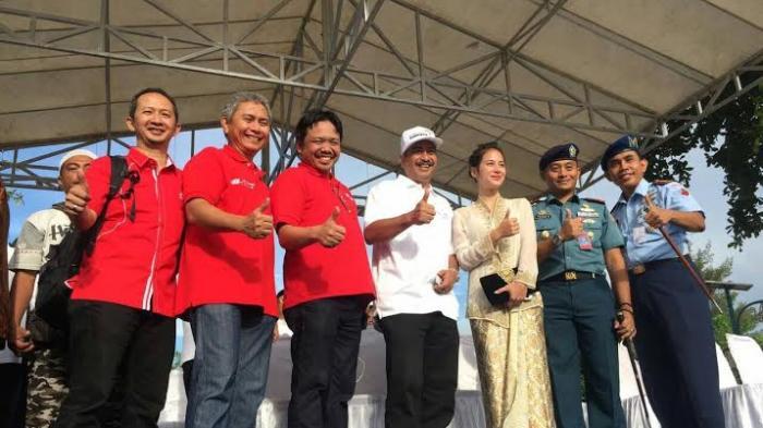 Layanan Superior Telkomsel 4G LTE Merahkan Belitung