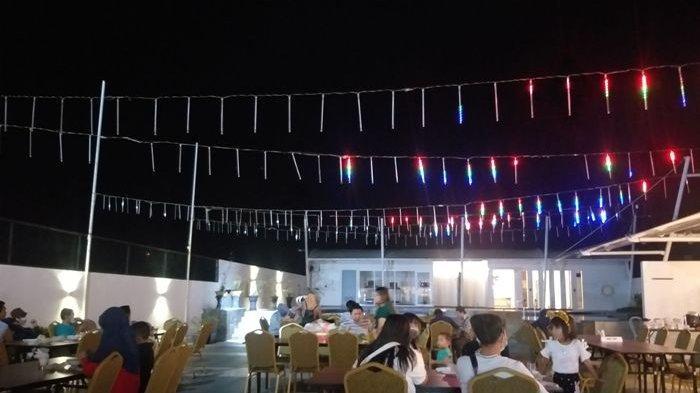 Go Fox Vaganza Street Food Festive Kulineran Murah Meriah di Hotel