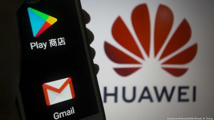 Huawei Rilis HarmonyOS Setelah Resmi Pisah dari Android, Ini Keunggulannya Dibanding Buatan Google