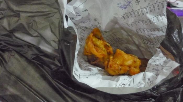 Ini Risiko Jika Kertas Digunakan untuk Pembungkus Makanan