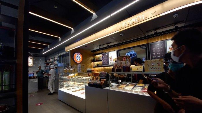 Promo J.CO Donuts Telah Buka di BTC Pangkalpinang, 3 Box Jpop dan Minuman, Periode Terbatas