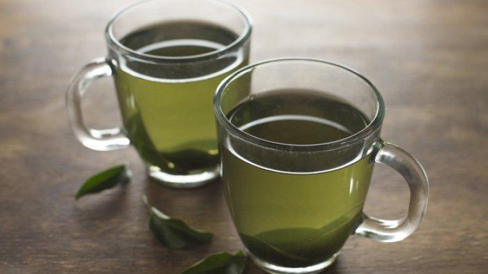 Banyak Manfaat, Inilah 7 Manfaat Jika Rutin Minum Teh Hijau dengan Lemon