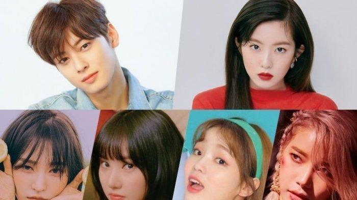 Fakta di Balik Wendy Red Velvet, Lahir dari Keluarga Seperti Ini