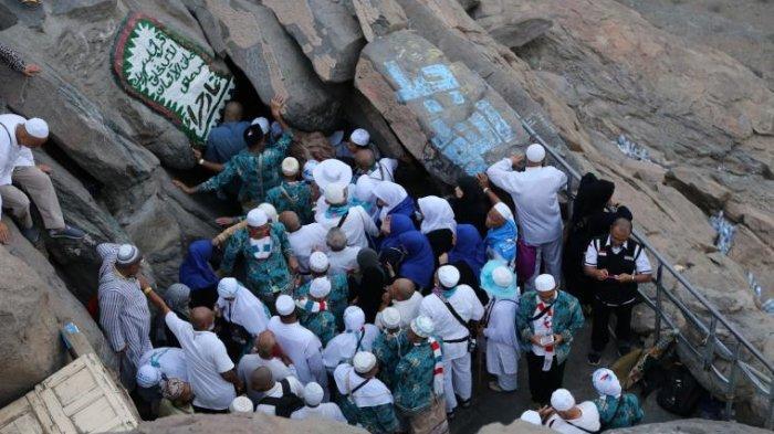 Nuzulul Quran - Sejarah Turunnya Al Quran, Nabi Muhammad Didatangi Jibril saat Menyepi di Gua Hira