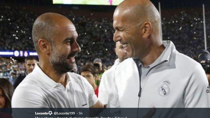 Jadwal Liga Champions: Manc City vs Real Madrid, Duel Pelatih Tersukses di Benua Eropa