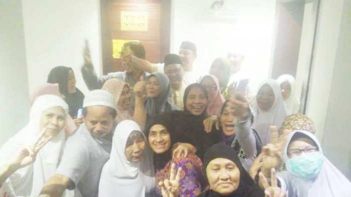 26Orang Calon Jemaah Haji Bangka Belitung Sudah Divaksinasi, Target Selesai Sebelum Puasa