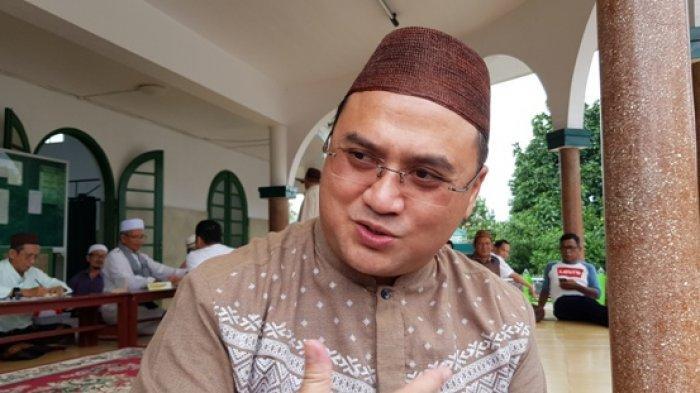 Gubernur Erzaldi Bakal Salat Id di Masjid At Taqwa Semabung Baru, Lalu Open House sampai Sore