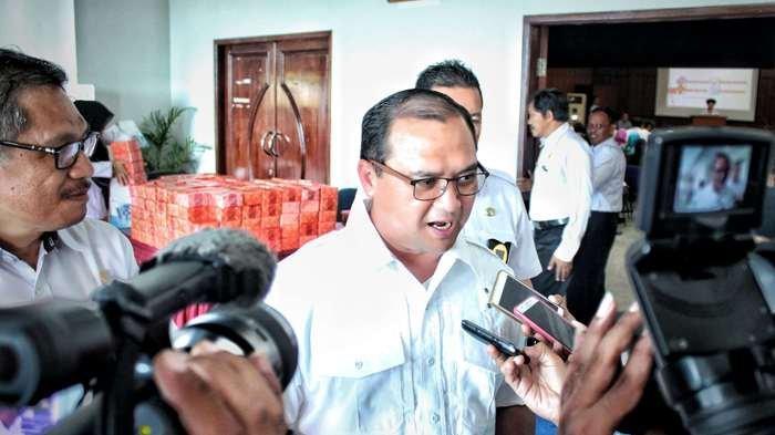 Pemprov Bangka Belitung Bakal Berikan Bantuan ke IKM, UMKM dan Pekerja Informal Terdampak Covid-19