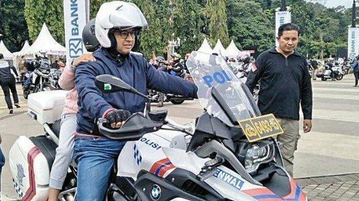 Tak Kunjung Dapat Pendamping, Anies Baswedan Kembali Sampaikan Resolusi di Awal Tahun 2020