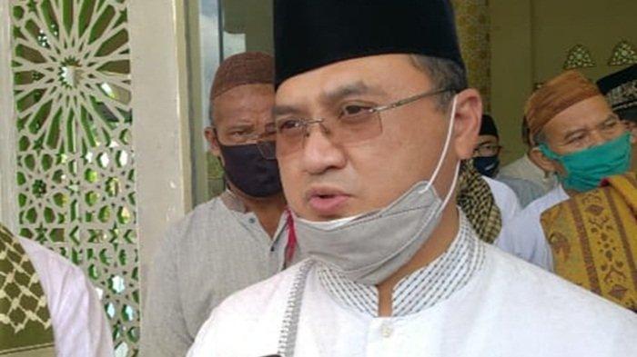 Ditetapkan Sebagai Ketua DPC Gerinda Bangka Selatan, Sofian AP Terima Mandat Pemenangan Calon