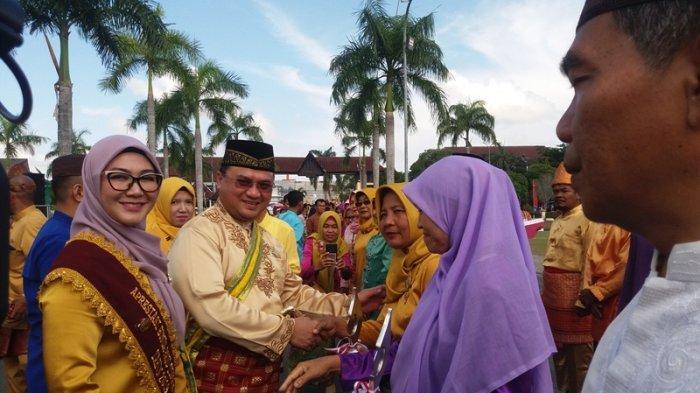 Gubernur Bangka Belitung Akui Harga Komoditi Masih Belum Stabil