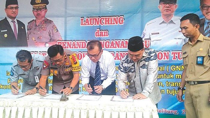 Ini Dia Pengumuman Hasil Top 9 Inovasi Pelayanan Publik di Provinsi Bangka Belitung