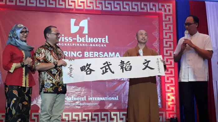 Erzaldi Bocorkan Alasannya Dinas ke Luar Negeri Hingga ke Negeri Tirai Bambu?
