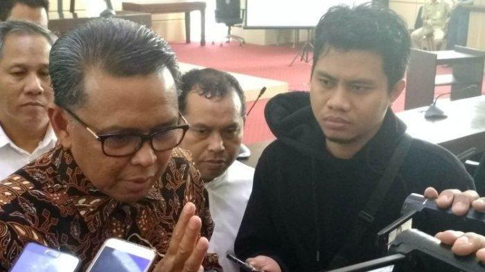 Gubernur Sulawesi Selatan Dikabarkan Ditangkap KPK Sabtu Dini Hari, OTT Barang Bukti Rp1 Miliar