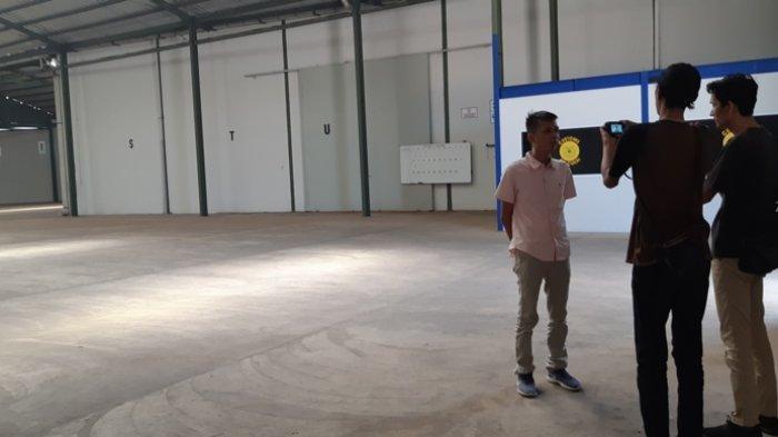 Pusat Logistik Berikat Tak Beraktivits, Wiryandi Sebut Ada Potensi Pajak yang Hilang