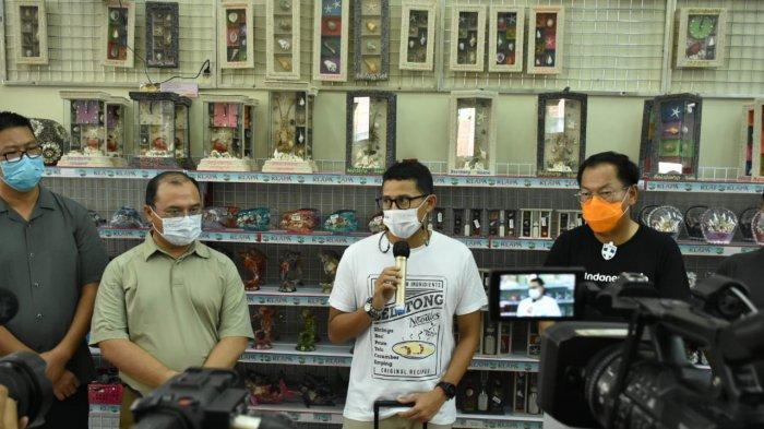 Pelaku UMKM : Ongkir Dari Belitung  Mahal