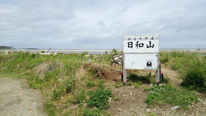 CERITA Lain Keunikan Gunung Terendah di Jepang, Ada yang Tingginya Cuma 10 Kaki
