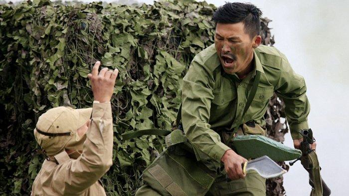 Uniknya Gurkha, Pejuang Tradisional yang Jadi Tentara Bayaran Legendaris Dunia