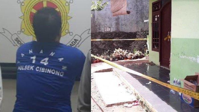 Pembunuhan Ibu Guru Ngaji Terungkap, Korban Dihajar di Dapur dan Dibuang Hidup-hidup ke Sumur