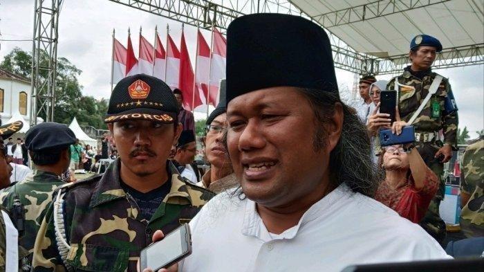 Ulama Gus Muwafiq Beri Klarifikasi dan Minta Maaf Soal Isi Cerahamnya, Laporan FPI Ditolak Bareskrim