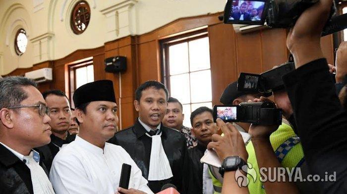 Detik-detik Dini Hari Gus Nur di Tangkap di Malang, Ini Kasus yang Menjeratnya