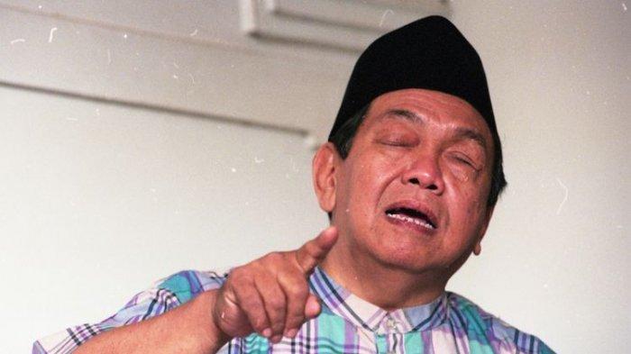 Fakta Seputar Kemensos, Dibubarkan Gusdur Dihidupkan Megawati, 3 Menteri Tertangkap Korupsi