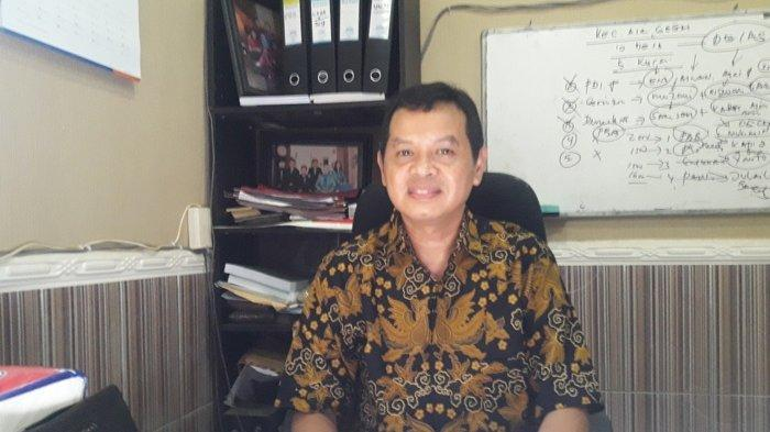 Putra Asal Bangka Belitung Jabat Ketum APKASINDO Pusat, Ini Komitmennya Untuk Petani Sawit