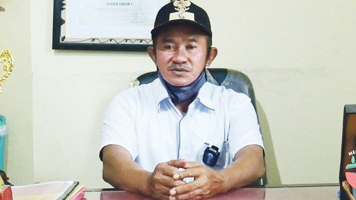 H. Ardani (Kaepala Desa Cit)