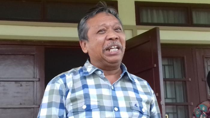 Rustam-Maulana Akil Penuhi Kesetaraan Belitung dan Bangka