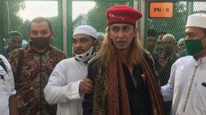 Habib Bahar bin Smith Bolak Balik Tersandung Hukum, Kini Tersangka Kasus Penganiayaan Sopir Grab