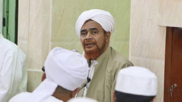 Inilah Bahaya Dosa Ghibah dan Balasannya, Simak Penjelasan Habib Umar bin Hafidz