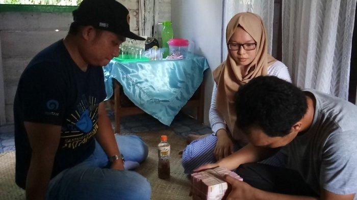 Kisah Leo dan Yusmala Bikin Terhenyuh, Kaya Mendadak Dapat Rp 300 Juta Gegara Tutup Botol