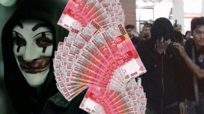 Hacker Remaja Peretas 4.600 Situs Bakal Direkrut Mabes Polri Tangani Cyber Crime