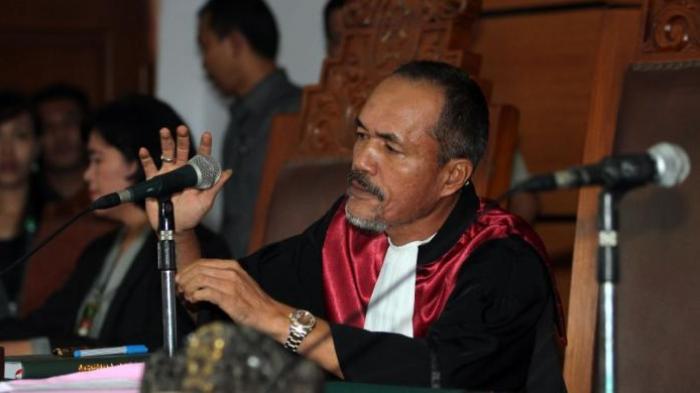 100 Jaksa Kejagung Siap Tangani Hasil Praperadilan BG