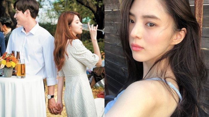 Han So Hee, pelakor di drama Korea The World of Married.
