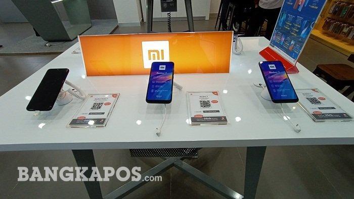 Harga Terbaru Handphone Redmi 6 Mei 2020 di Erafone Pangkalpinang