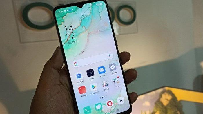 Update Harga HP OPPO Maret 2020, Oppo F11, A5 2000, A31, A1k, R17 Pro Hingga Oppo Reno 10x Zoom