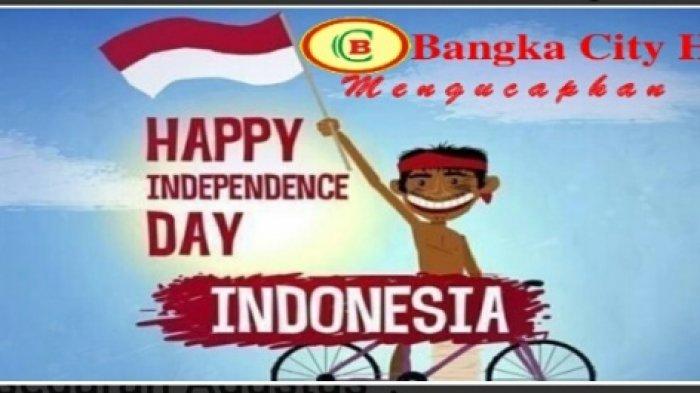Rayakan Hari Kemerdekaan, Bangka City Hotel Suguhkan Promo Spesial