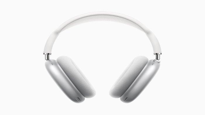 HARGA Headphone AirPods Max, Dijual 15 Desember 2020 Mendatang