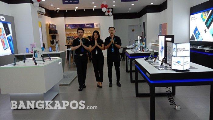Update Harga Handphone Realme 12 September 2020 di Erafone Pangkalpinang