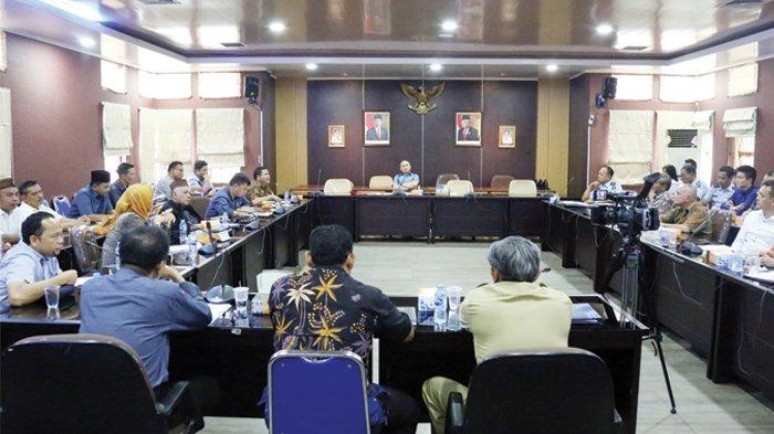 Harga Lada Anjlok, DPRD Bangka Belitung Gelar RDP