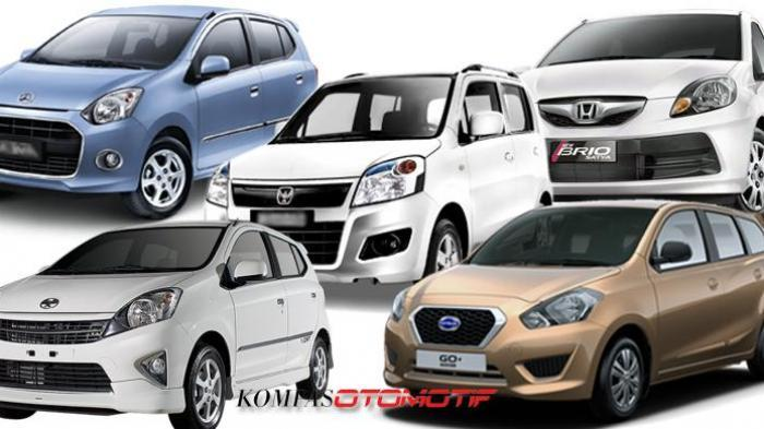 Daftar Perkiraan Harga Mobil Baru yang Berlaku Mulai Maret 2021 dengan PPNBM Nol Persen