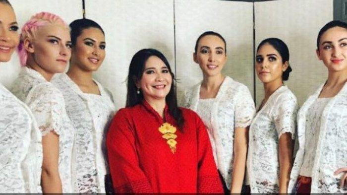 Hari Batik Nasional: Tiga Desainer Muda Sukses Kenalkan Batik di Kancah Internasional