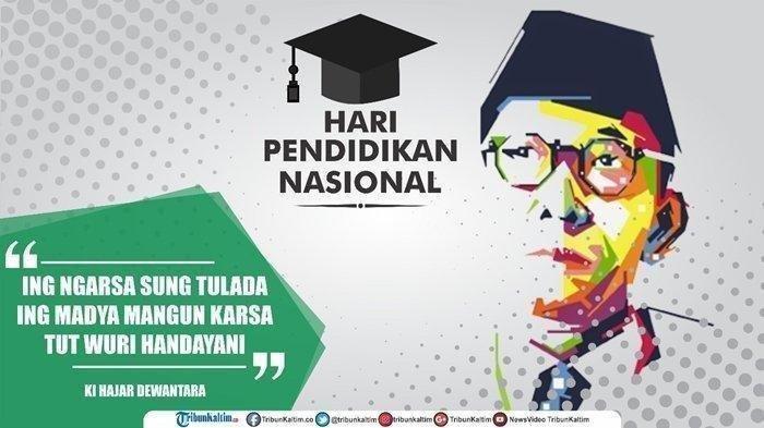 Deretan 10 Kata Bijak Dari Sang Tokoh Pendidikan Indonesia Ki Hajar Dewantara Bangka Pos