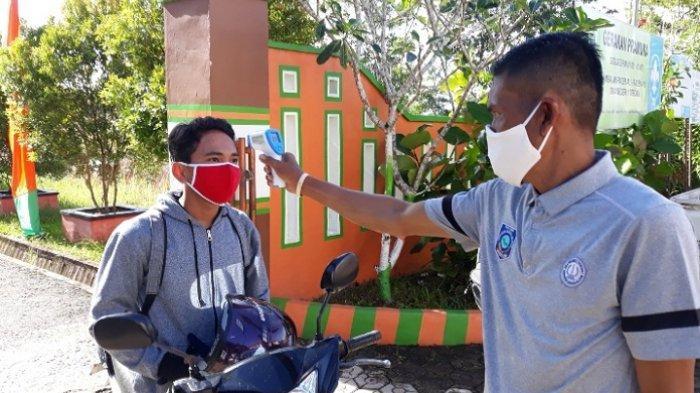 Sekolah yang Masuk Zona Hijau, Dindik Babel Saran MPLS Digelar Secara Terbatas Saja
