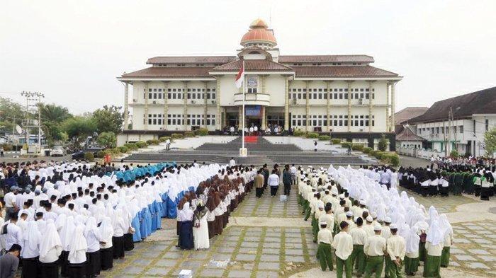 Pondok Pesantren di Bangka Belitung Tunggu Aturan Pemerintah Daerah untuk Memulai Tahun Ajaran Baru